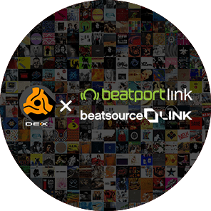 DEX 3 with LINK support