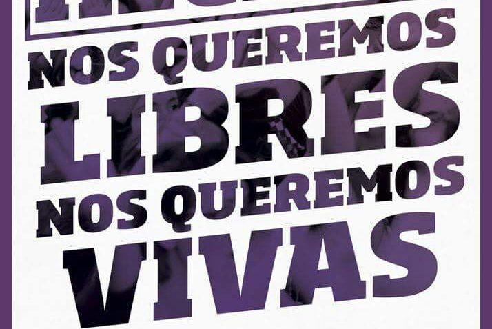 Manifiesto del PCE 25 de noviembre. Solo es posible erradicar la violencia machista, si avanzamos en la igualdad real entre hombres y mujeres