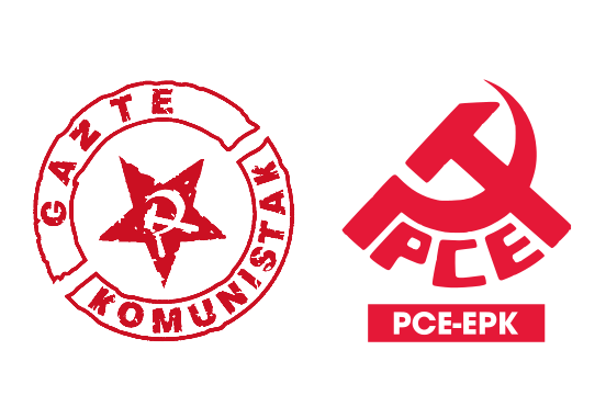 Comunicado PCE-EPK y Gazte Komunistak ante el desalojo de Etxarri Gaztetxea en Bilbao