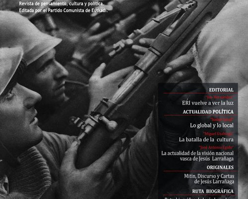 La revista ERI disponible en kioskos y librerías. Hazte con el número de Junio.