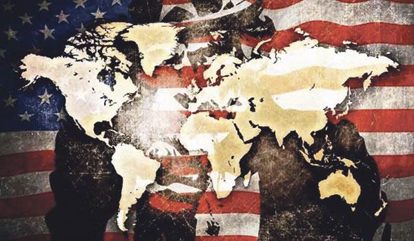 Europa ante el reto de frenar la ofensiva imperialista.