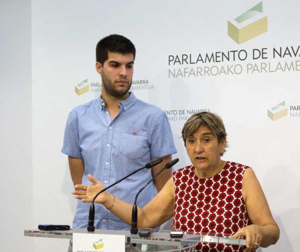 El PCE-EPK rechaza con total rotundidad la Moción aprobada hoy en el Parlamento de Navarra que equipara el comunismo y el fascismo.