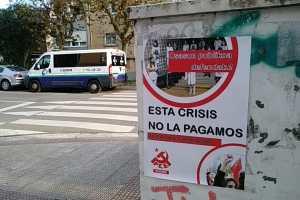 Frente a la propaganda del Gobierno Vasco respaldemos las movilizaciones en Osakidetza, en los Servicios Sociales y en el sector de los cuidados de Euskadi.