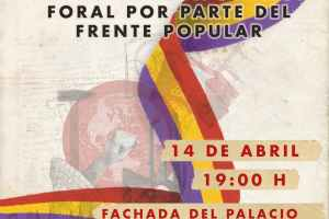 El PCE-EPK comienza los actos del centenario del Partido con un acto político en Iruña el 14 de Abril.