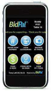 BidPal-Device
