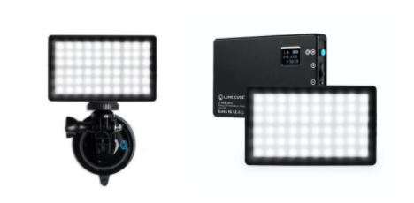Lume Cube Video Conference Lighting Kit