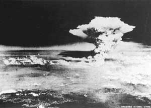The Hiroshima Bombing