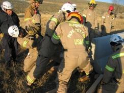 Collapse Rescue Class