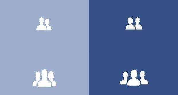 פייסבוק עושה שינוי לוגו פמיניסטי