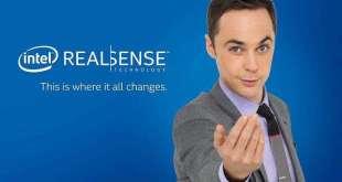 RealSense Technology