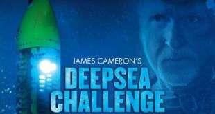 ג'יימס קמרון אתגר המצולות