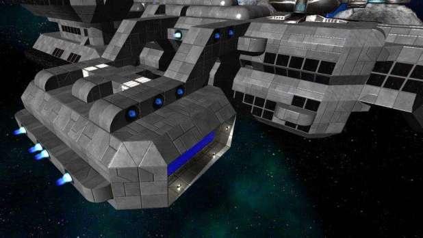 Empyrion - Galactic Survival