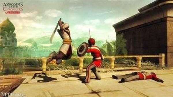 Creed india