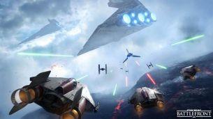 Star Wars Battlefront7