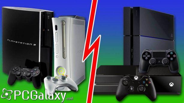 יכול להיות שלא נראה Cross Platform בין ה-Xbox One ל-PS4?