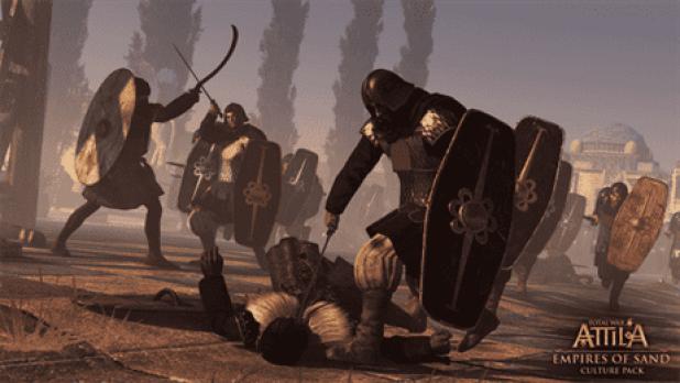 מלחמת הג'חנונים הראשונה:)
