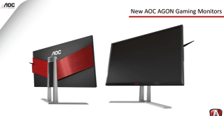 agon series by aoc 2