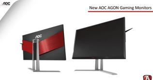 agon series by aoc 2