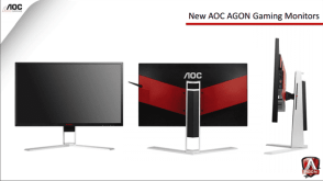 agon series by aoc 3
