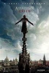 Assassin's Creed Movie 2