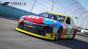 Forza 6 NASCAR Expansion 2