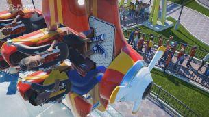 Planet Coaster Alpha 06