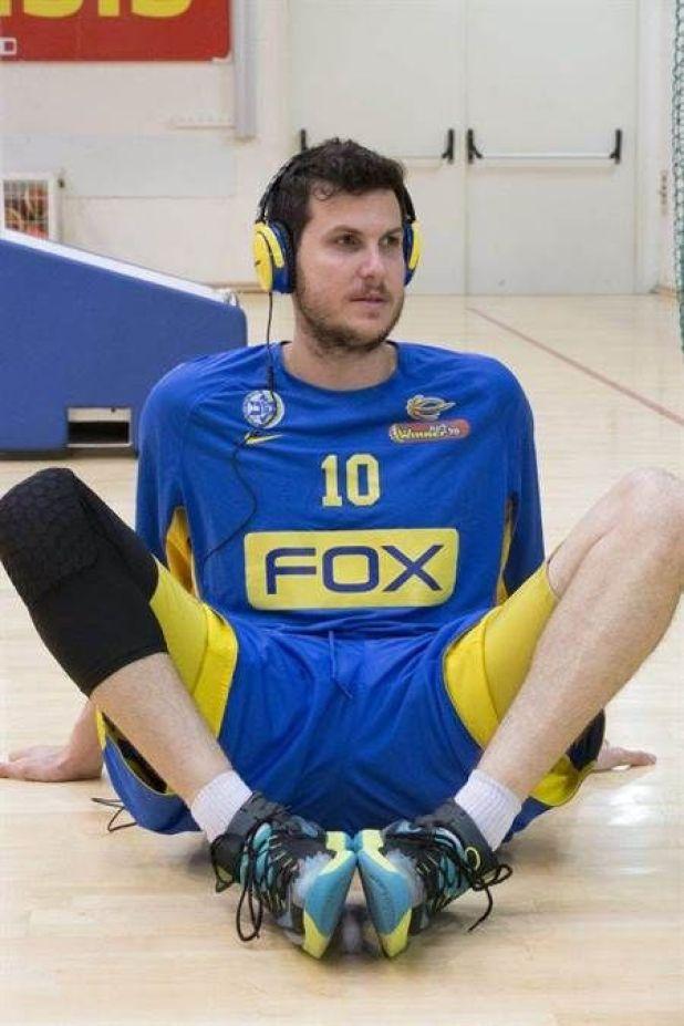 Bose Makabi Tel Aviv Headphones1