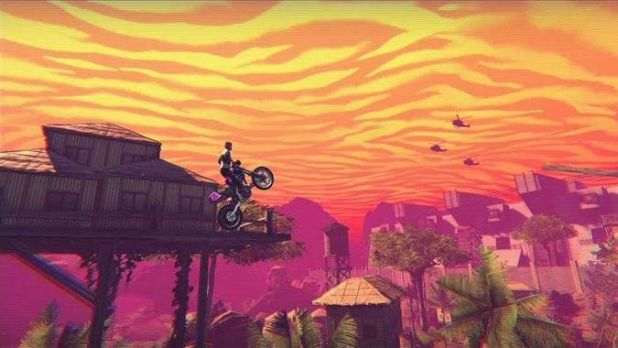 Trials of the Blood Dragon (5)
