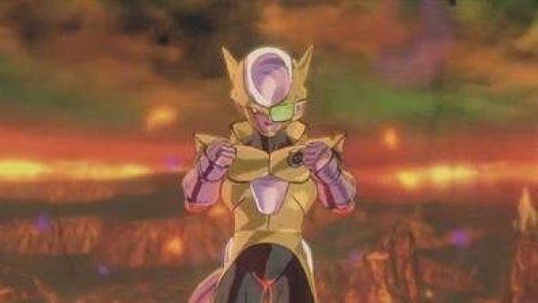 Dragon Ball Xenoverse Transformation