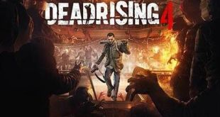 Dead Rising 4 Horizontal Key Art