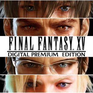 Final Fantasy 15 1