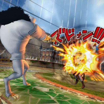 One Piece Burning Blood (3)
