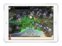 ROME Total War iPad 2