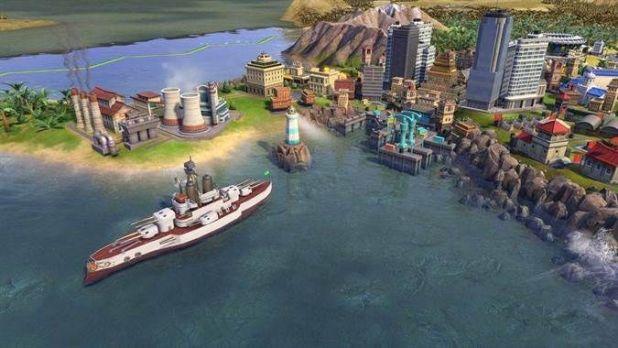 civilization 6 2