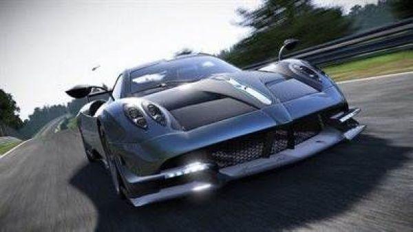 Project Cars Pagani Edition 2