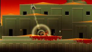 Blast Brawl 2 - תמונת הויקינג