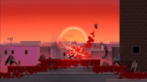Blast Brawl 2 - תמונת הלוחם