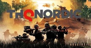THQ Nordic רוכשת משחקים מ NovaLogic
