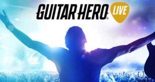 Guitar Hero Live Ubisoft
