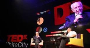 ארוע TEDx