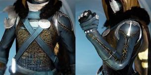 Hunter Armor
