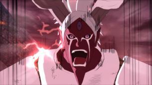 Naruto Shippuden Road to Boruto 1