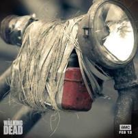 walking dead box מתים מהלכים