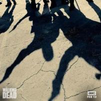 walking dead fight מתים מהלכים