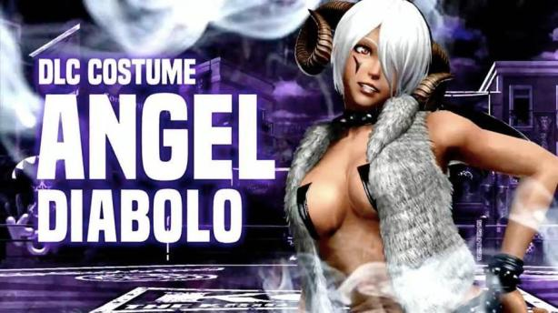 1 King of Fighters XIV