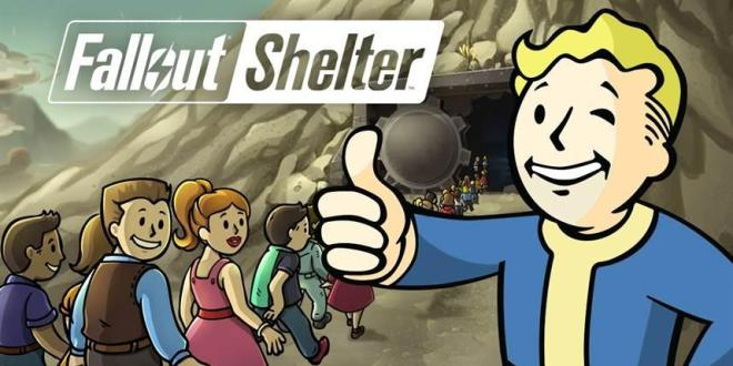 Fallout Shelter Todd Howard