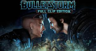 Bullestorm: Full Clip Edition