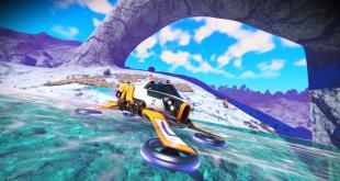 No Mans Sky Path Finder Update 2