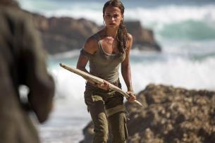 Tomb Raider Reboot 1