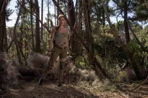 Tomb Raider Reboot 2